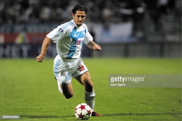Bixente LIZARAZU Marseille / Monaco Ligue1