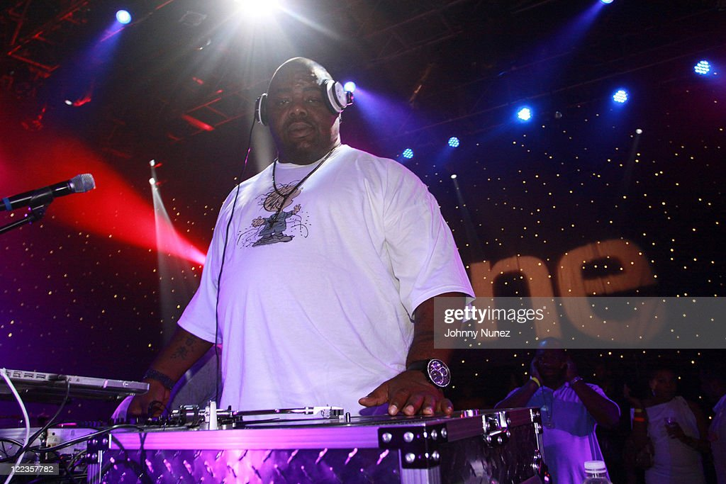 Biz Markie attends the Tom Joyner Foundation party at Harrah's Casino on July 3, 2010 in New Orleans, Louisiana.