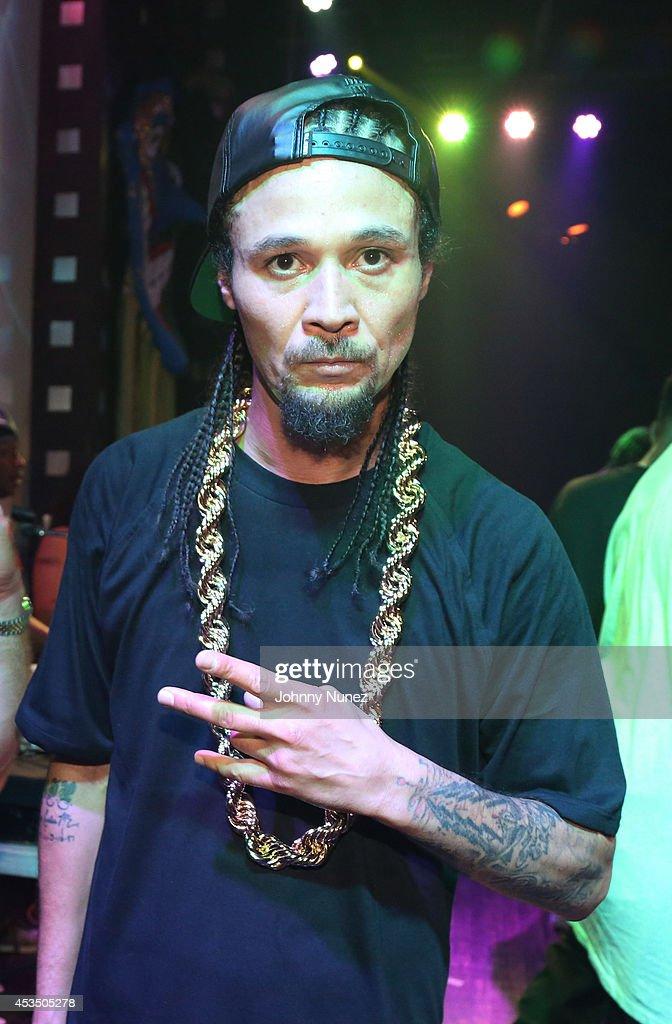 Bone Thugs N Harmony In Concert : News Photo