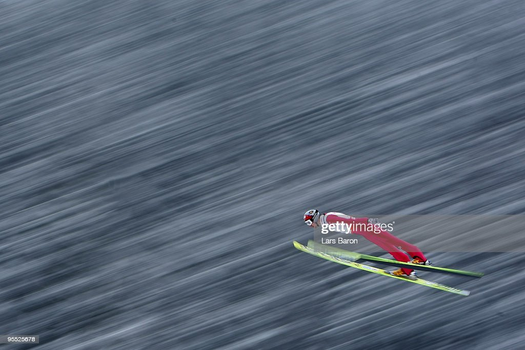 German Sports Pictures Of The Week - 2010, January 4