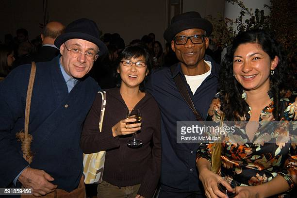 Bjon Amelon Maya Lin and Bill T Jones attend AFTER INNOCENCE PREMIERE BENEFIT FOR THE LIFE AFTER EXONERATION PROGRAM AND THE INNOCENCE PROJECT AFTER...