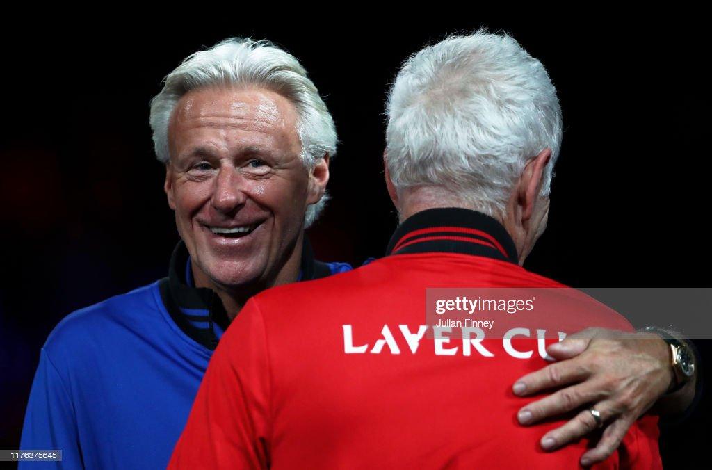 Laver Cup 2019 - Day 3 : Fotografía de noticias