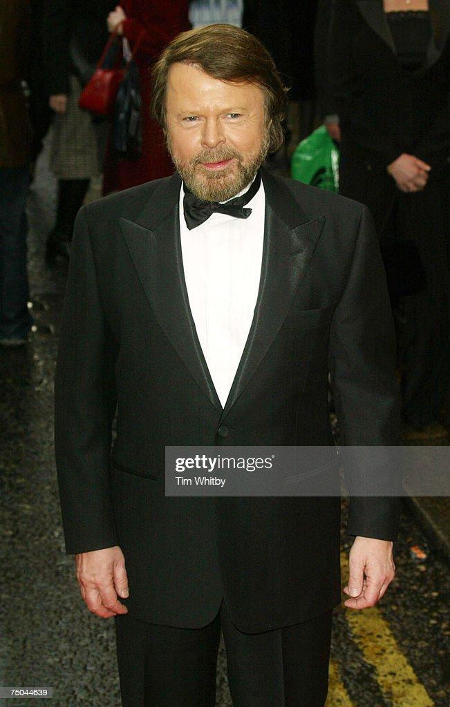 Bjorn Ulvaeus of ABBA