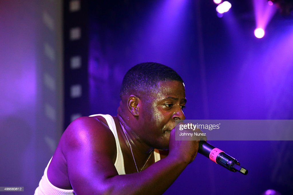 Yo Gotti In Concert - New York, New York : News Photo