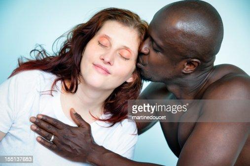 husband male escort black