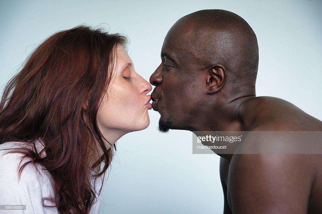 секс негров с белыми женщинами