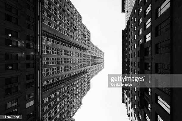 Worlds Best Black And White City Wallpaper Stock Pictures