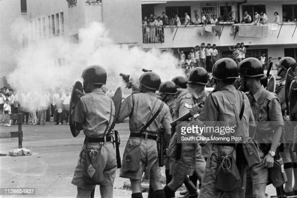 411 Hong Kong 1967 Photos and Premium High Res Pictures - Getty Images