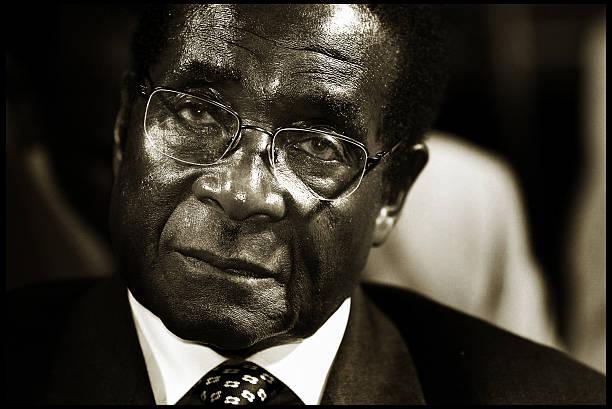 ZWE: Former Prime Minister of Zimbabwe Robert Mugabe Dies Aged 95