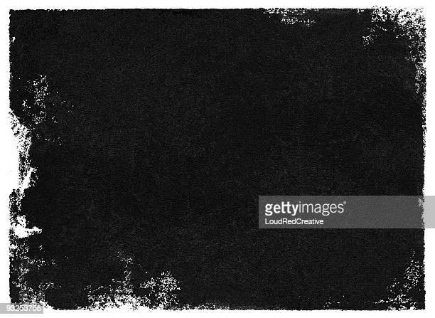 tessuto bianco e nero - sul bordo foto e immagini stock