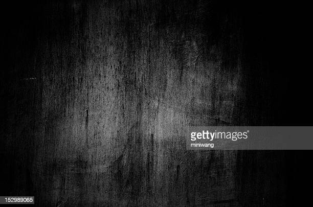 Black and white textured background with hint of fog