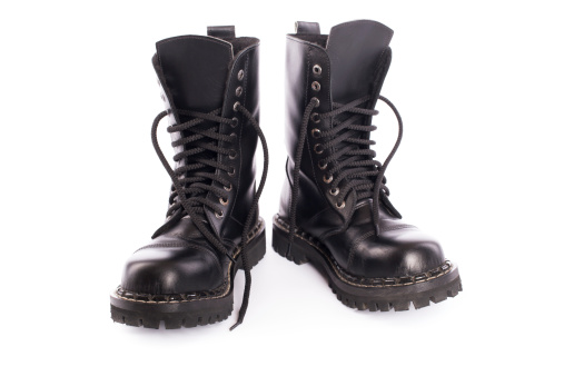 black army shoes 171572967