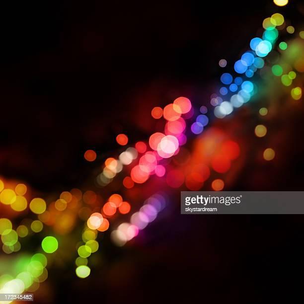 Luces mágicas