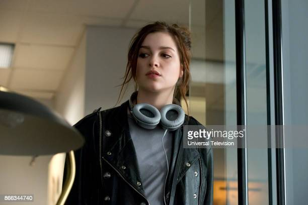 GYPSY 'Black Barn' Episode 110 Pictured Sophie Cookson as Sidney Pierce