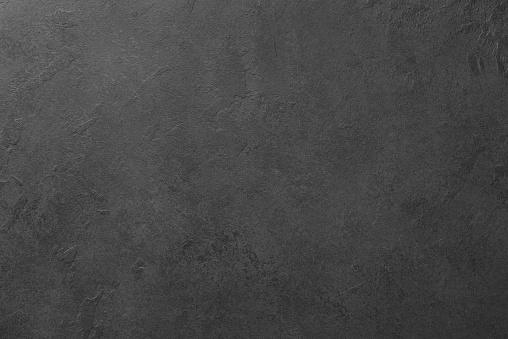 Black board or black stone background texture 979166910