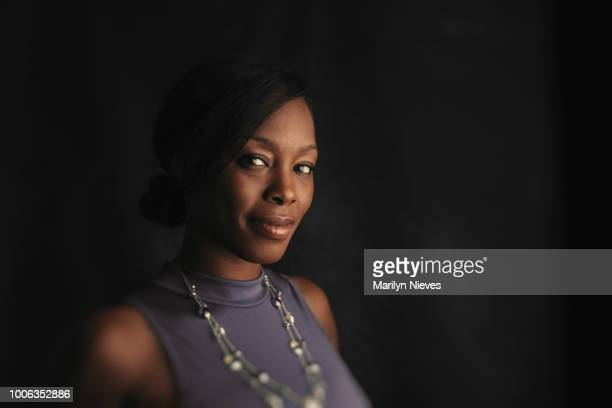 """black businesswoman - """"marilyn nieves"""" stock pictures, royalty-free photos & images"""