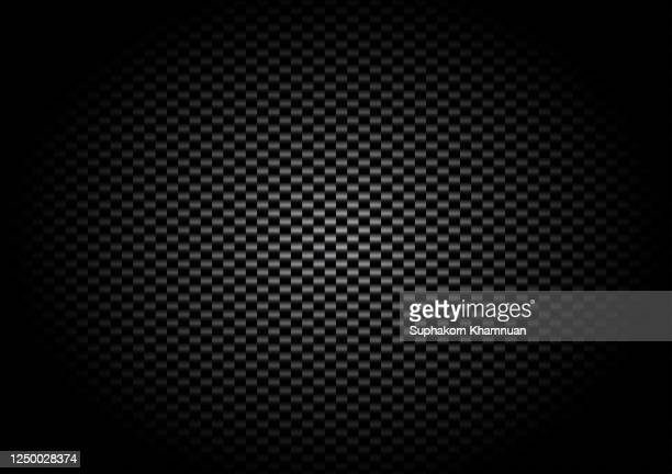 black carbon background textured and copy space. - motorsport stock pictures, royalty-free photos & images