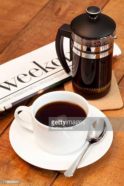 black coffee - andrew dernie stock pictures, royalty-free photos & images