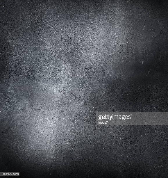 Noir, Asphalte