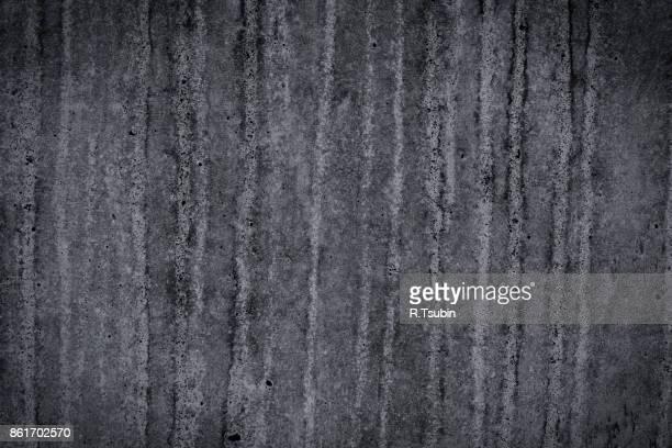 Black concrete texture background