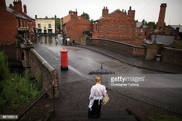Black Country Living Museum Guide Takes A Step Back In Time On June 30 2009