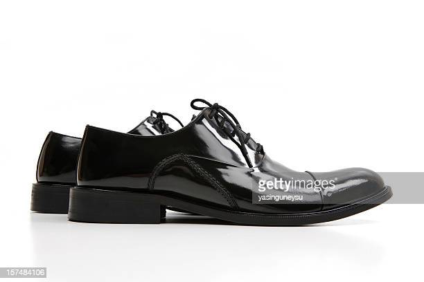 Black Dress Shoes Series