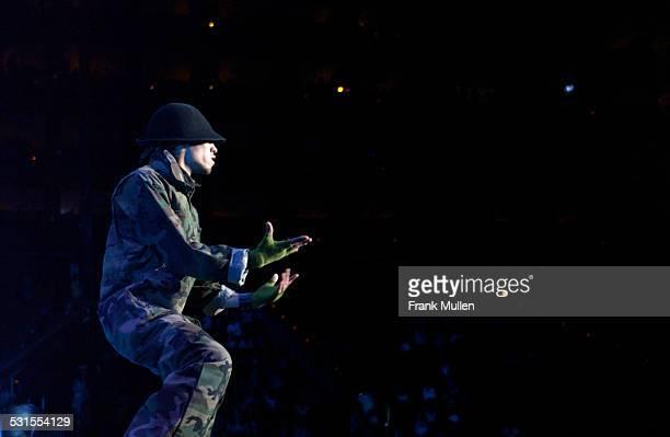 Black Eyed Peas at Philips Arena in Atlanta July 12 2003