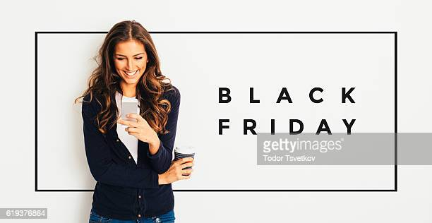 black friday - black friday stock photos and pictures