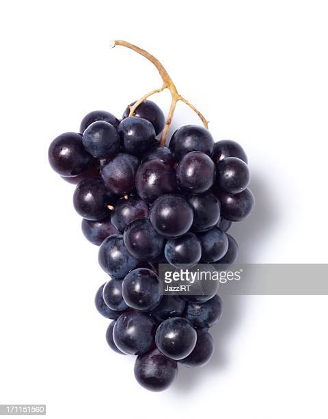 black grapes - bunch stock pictures, royalty-free photos & images