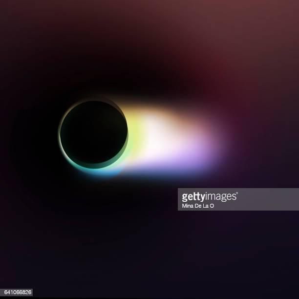 black hole 001