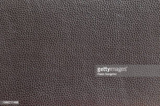 black leather and texture background - brocade stock pictures, royalty-free photos & images