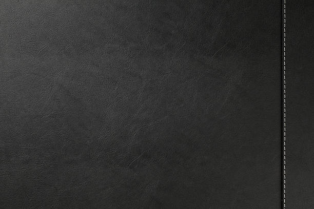 Black Book Cover Texture