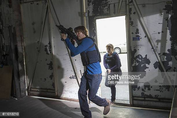 Black Market Pictured Eric Christian Olsen and Renée Felice Smith After a Homeland Security agent is poisoned by a notorious Triad assassin NCIS...