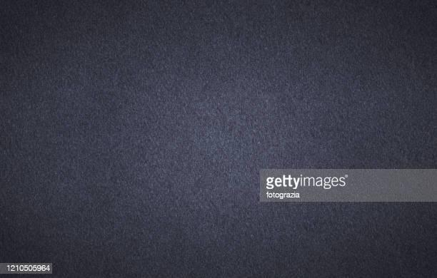 black matte paper background - pappe stock-fotos und bilder