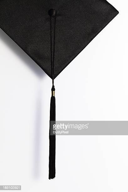 Black Mortar Board