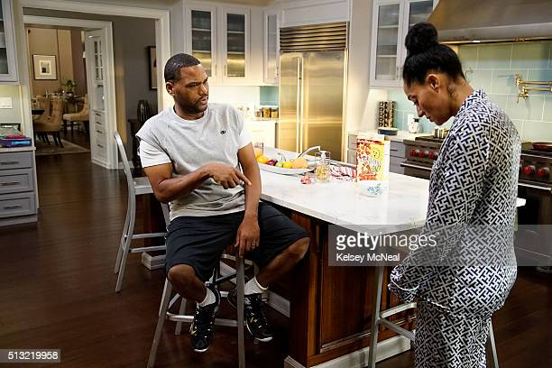 ISH 'Black Nanny' Dre and Bow start to slip on the kids' activities and chores around the house so Bow persuades Dre to hire a nanny After several...