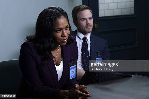 CONVICTION Black Orchid While Hayes and Wallace struggle to balance their professional and personal lives they are summoned to a crime scene that...