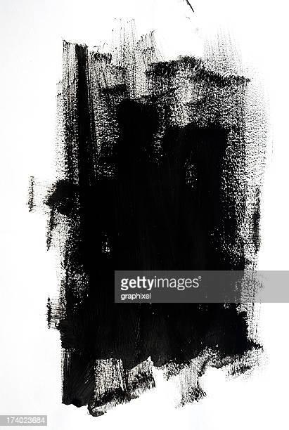 Noir, Peinture
