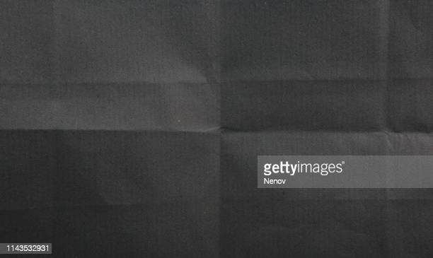 black paper texture background - black color stock pictures, royalty-free photos & images