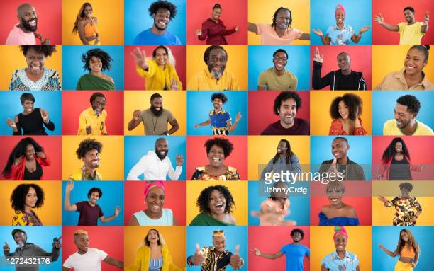 black people portraits laughing dancing having fun - community stock pictures, royalty-free photos & images