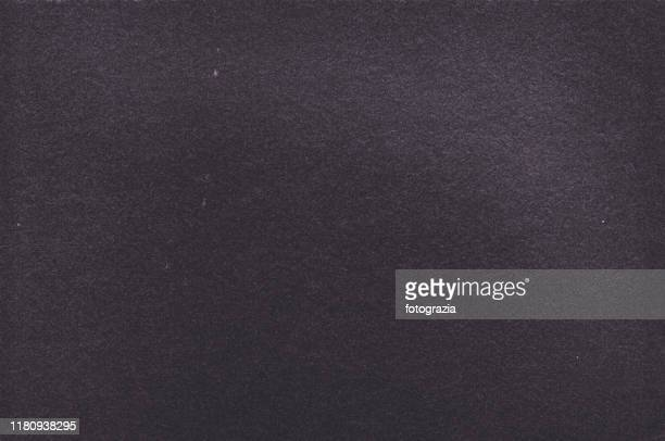 black recycled paper background - rough stock pictures, royalty-free photos & images