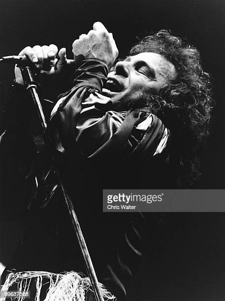 Black Sabbath 1982 Ronnie James Dio