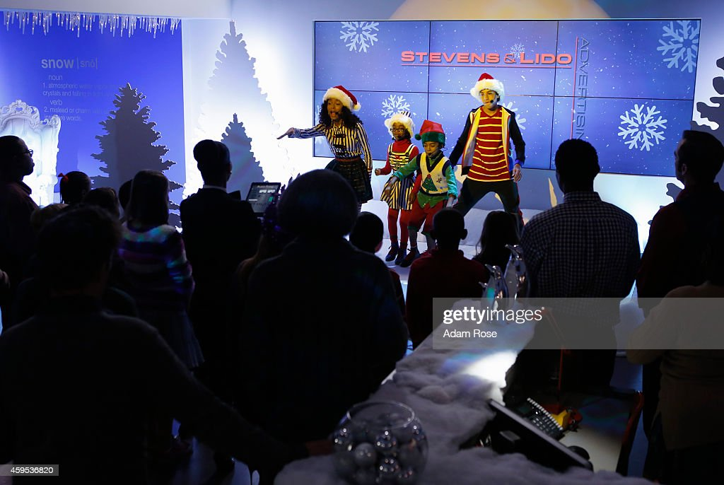 "ABC's ""Black-ish"" - Season One : News Photo"