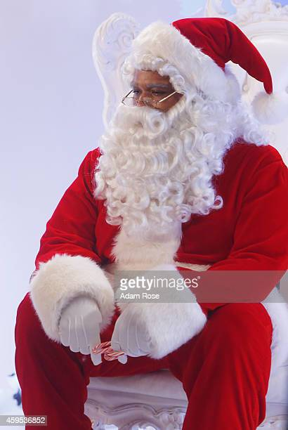 ISH Black Santa/White Christmas Dre campaigns to be the new Santa at the annual office Christmas party but when that honor goes to Angelica the...