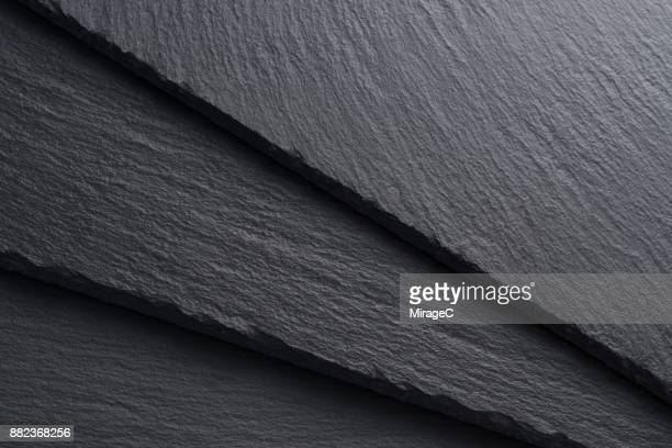 black slate stacking - tilt stock pictures, royalty-free photos & images