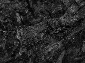 black slate stone texture