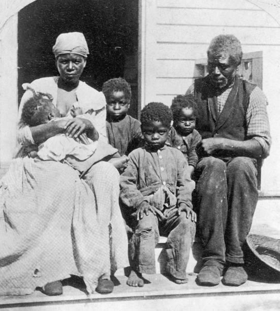 Slave Family Wall Art