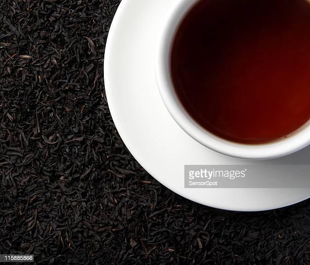 Black Tee