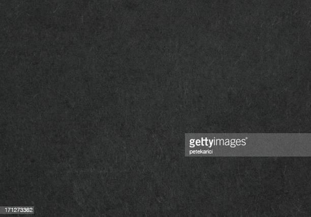 Schwarzer Textil