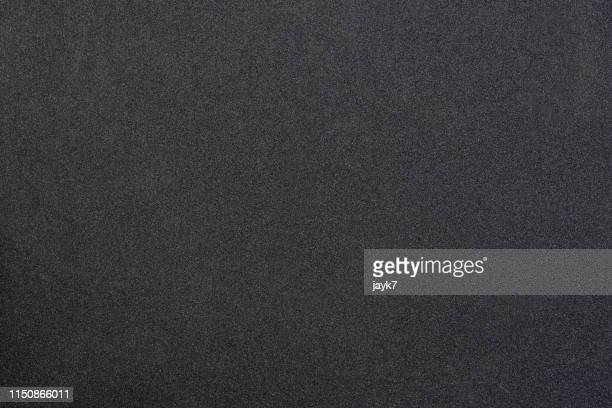 black texture background - full frame stock pictures, royalty-free photos & images